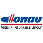 Grenzgänger - Versicherung & Service | Logo Donau