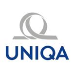 Grenzgänger - Versicherung & Service | Logo Uniqa