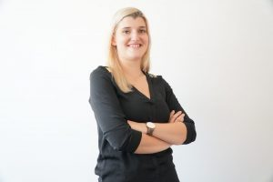 Grenzgänger - Versicherung & Service | Isabel Kocmar